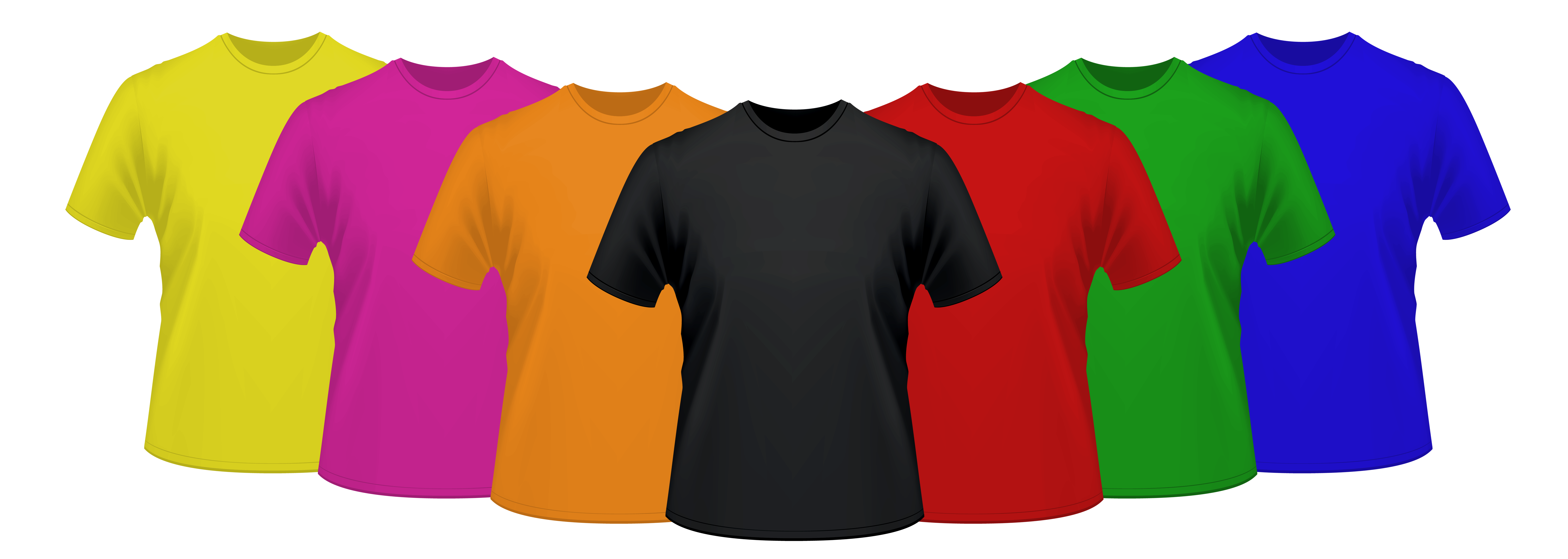 T shirt features for Where can i order custom t shirts